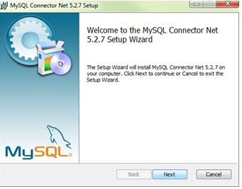 MySQL .Net Tools